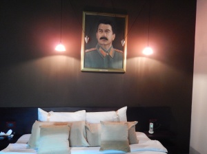 Sleeping with Stalin