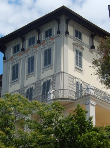 Palazzo Schnabl