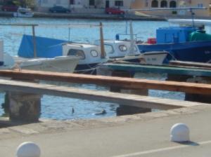 Another harbour scene Vela Luka