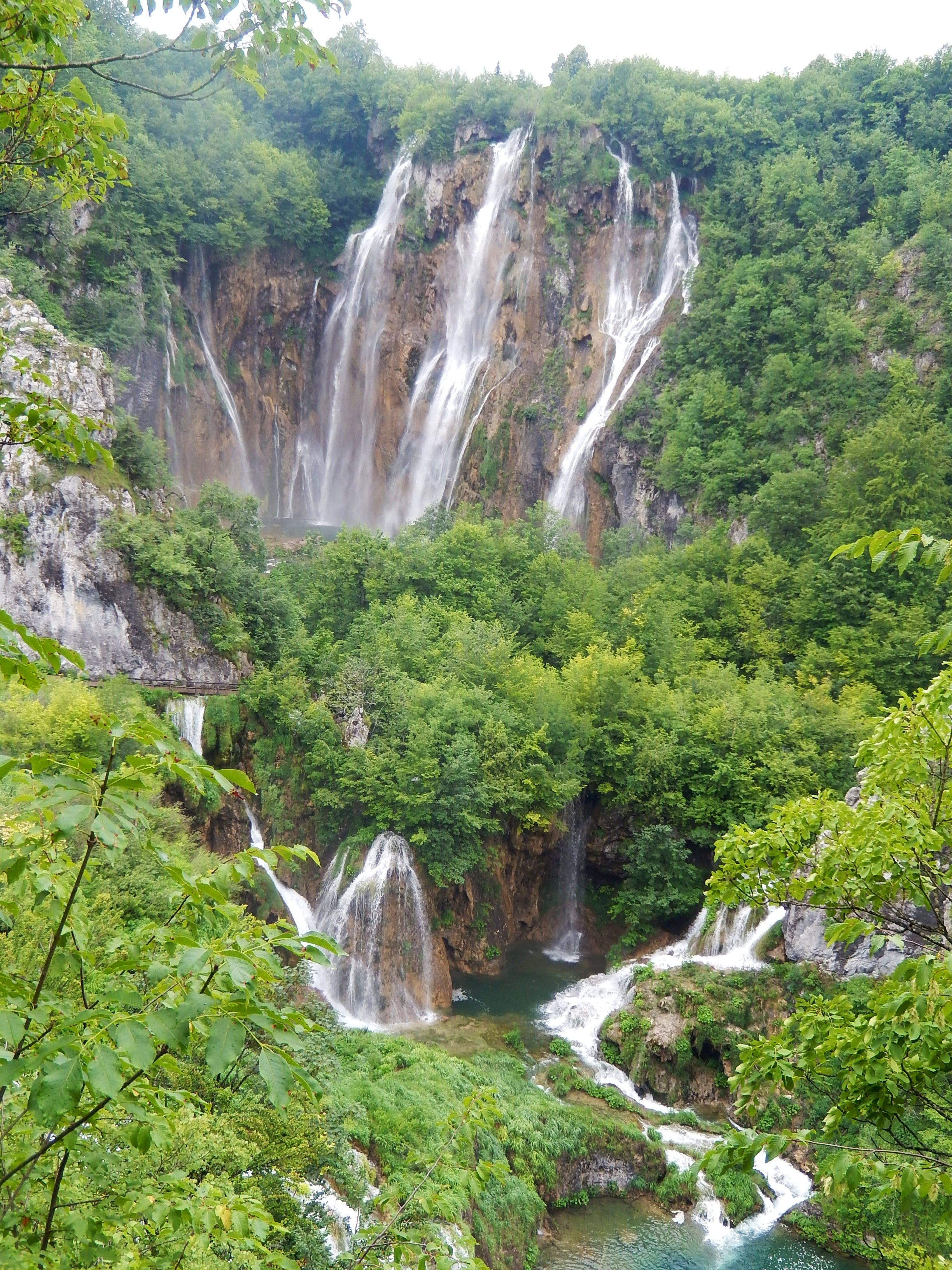 Plitvice Lakes National Park: A Day In Plitvice Lakes