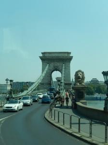 Real bridge
