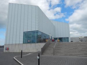 The Turner Gallery, Margate
