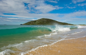 Shoal Bay Beach, Port Stephens Image source: portstephensaccommodation