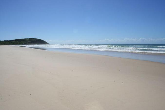 Beach at Harrington Source: Manning Valley Tourist Information