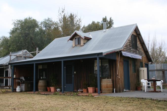 Cherry Lane Cottage Gulgong