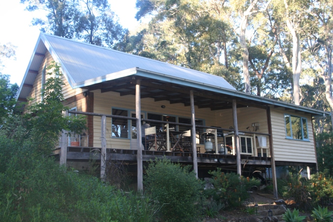 Lyrebird Lodge