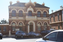 Street Scenes from Mudgee (12)