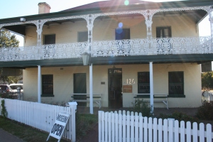 Mudgee Colonial Museum