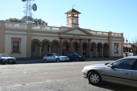 Street Scenes from Mudgee (9)