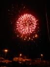 NYE Fireworks 2013 3