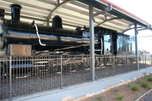Bathurst Railway Station (4)