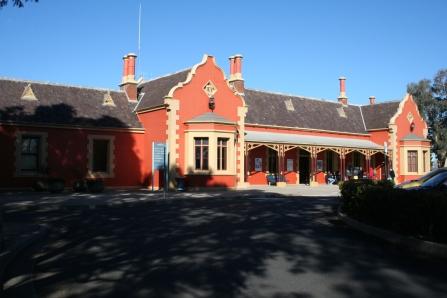Bathurst Railway Station (6)