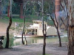 Echuca Weekend May 2003 032