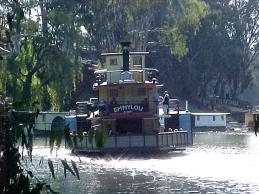 Echuca Weekend May 2003 050