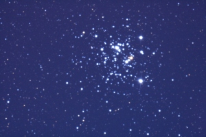 Jewel Cluster, Warrumbungle Observatory