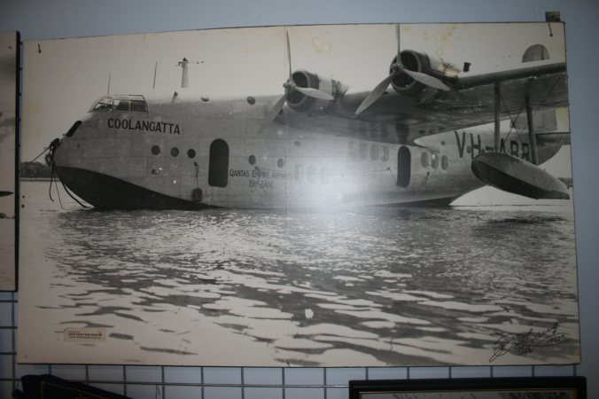 Lake boga Flying Boat Museum - Home of the Catalina (16)