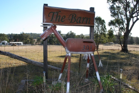 Wandering Around The Warrumbungles Nsw The Reluctant