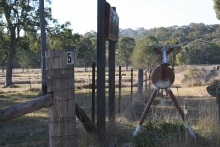 Letterboxes Outside Coonabarabran towards Siding Springs Observatory (7)
