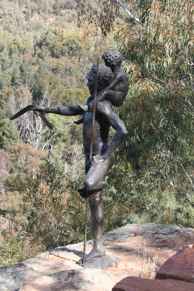 Pilliga Forest Sculpture Walk (3)