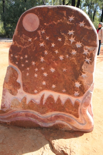 Pilliga Forest Sculpture Walk (6)