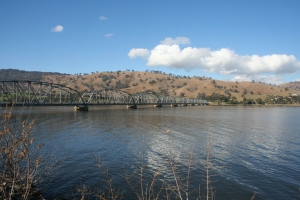 Tallangatta Bridge