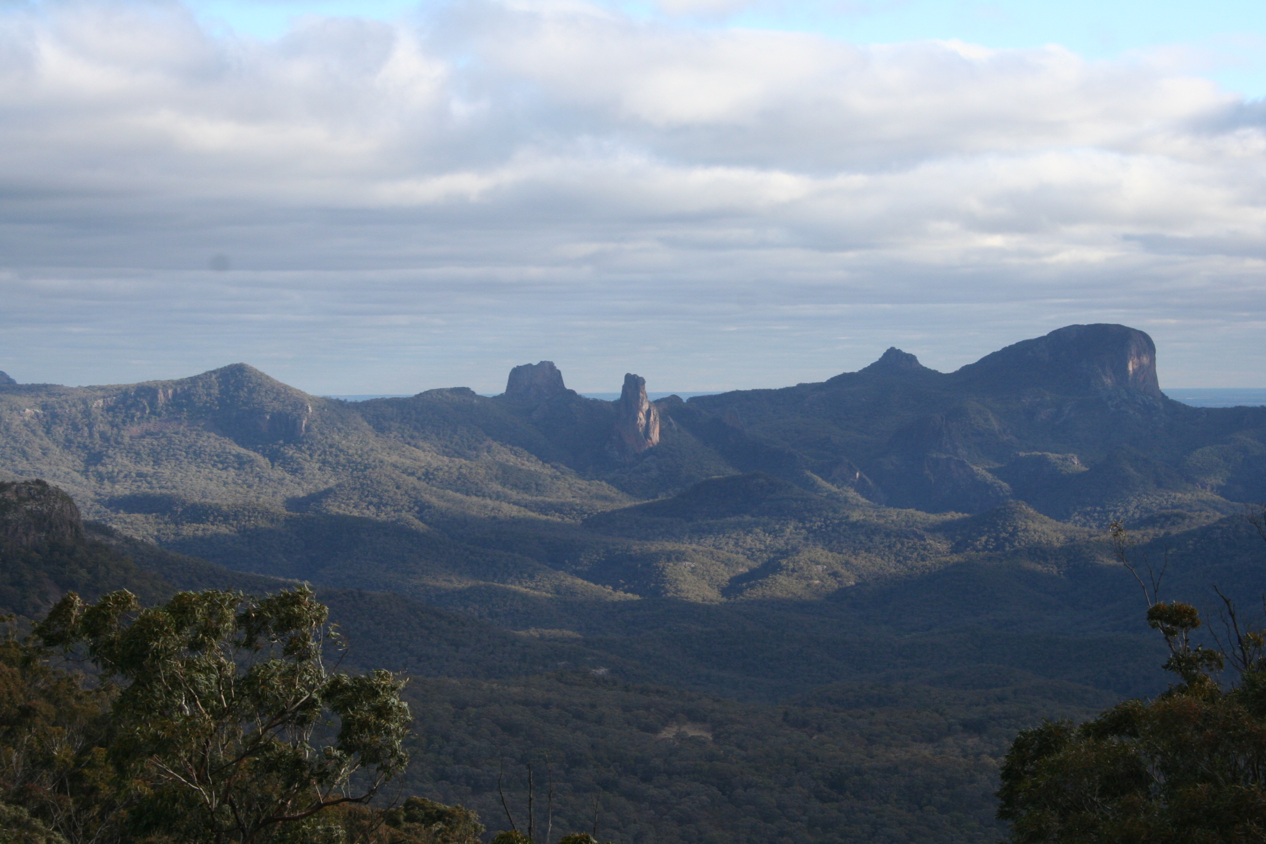 Coona Coona Coonabarabran New South Wales The