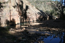 Wambelong Nature Trail, Warrumbungle Ranges (15)