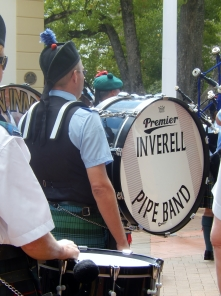 Massed Pipe Bands Inverell Branch Armidale March 2014 (15)