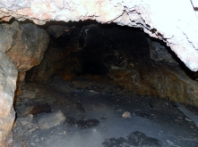 Thunderbolts Cave near Guyra