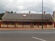 Stoker's Store 1864