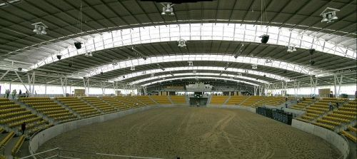 Stadium AELEC Tamworth Source: wikimedia Author: C Goodwin