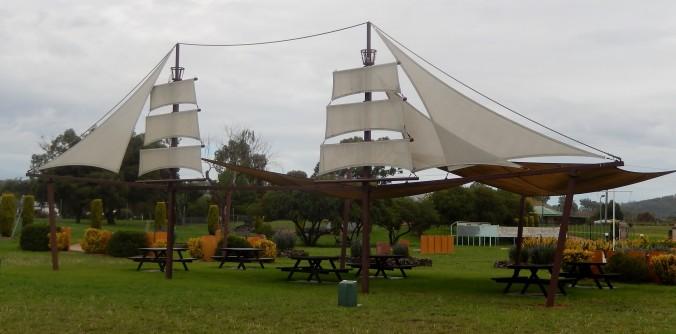 First Fleet Park Wallabadah