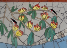 Meandering Macintyre Inverell footpath mosaic (5)
