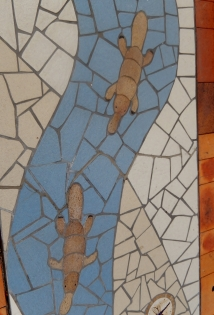 Meandering Macintyre Inverell footpath mosaic (9)