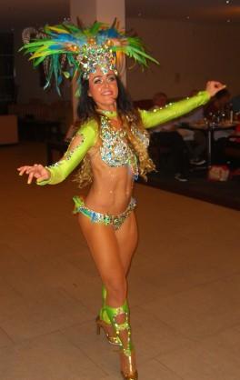 Sth American Professional Dancer 3