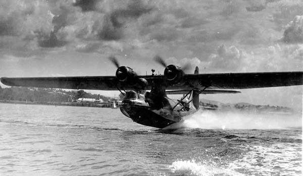 Lake Boga Australia  city photo : Lake Boga Flying Boat Museum | The Reluctant Retiree