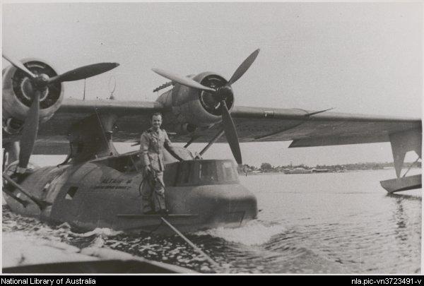 Catalina National Library of Australia nla.pic_vn3723491_v