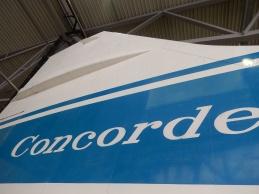 Concorde Fin