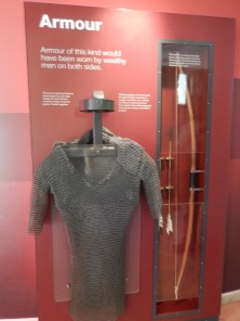 Norman Weapons Battle of Hastings