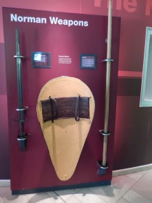 1066 Battle of Hastings Norman Weapons