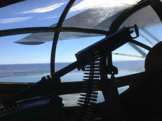 Catalina Flying Boat courtesy of Historical Aircraft Restoration Society (HARS) Albion Park, NSW, Australia (1)