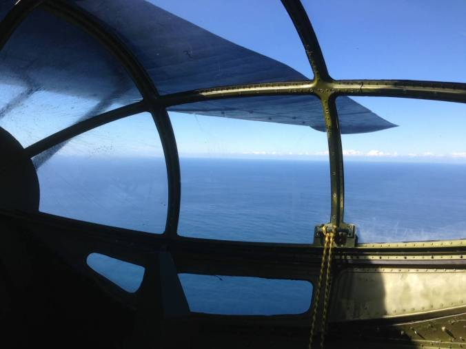 Catalina Flying Boat courtesy of Historical Aircraft Restoration Society (HARS) Albion Park, NSW, Australia (2)