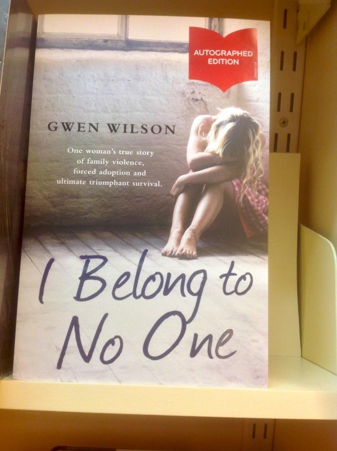 I Belong to No One