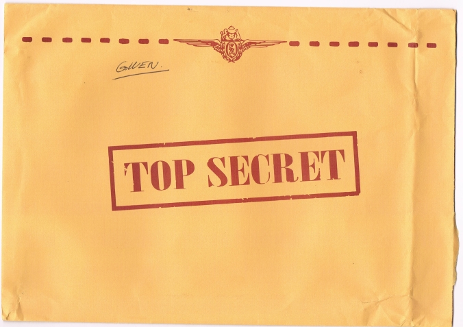 The Return of the Catalina Envelope (1)