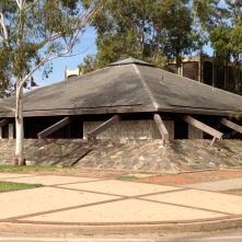 Council Chambers Broken Hill 2016-03-14