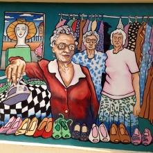 Murals on Community Centre in Broken Hill 2016-03-14 (3)