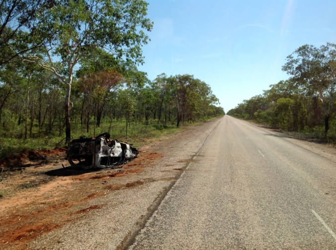 Cape Leveque Day Tour, WA, 27 May 2016