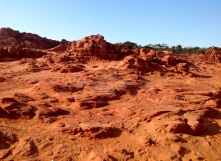 Cape Leveque Day Tour, WA, 27 May 2016 2016-05-27 124