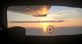 Cape Leveque to Broome Cessna Flight WA 27 May 2016 (47)