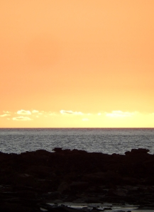 Sunset at Cable Beach Broome WA 2016-05-26